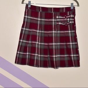 School skirt by French Toast Size 14 in girls